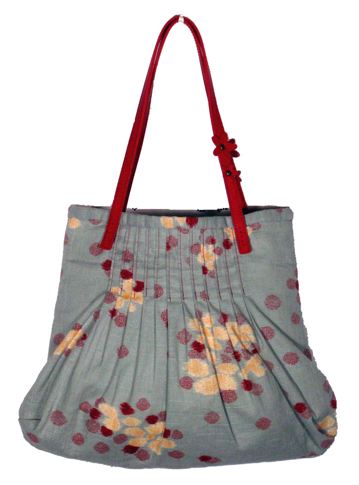 PATTERNS FOR FABRIC BAGS ? Free Patterns