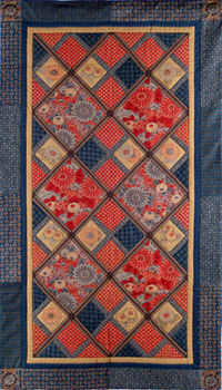 Sashiko Quilt And Wall Hanging Designs Sashiko